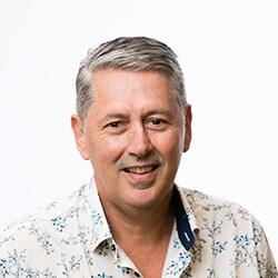 Brett Parsons
