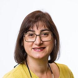 Dina Anastas