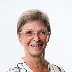 Judy-Albiston
